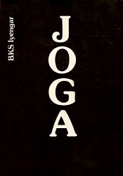Light on Yoga - Polish edition 1990