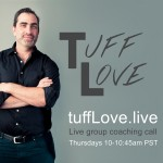 Tuff Love by Rob Kandell